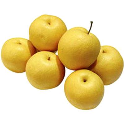 Huashan pear